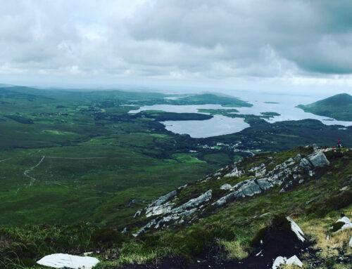 Per què Irlanda?