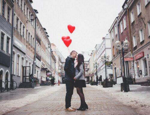 El incierto origen de la festividad de San Valentín