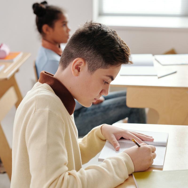Classes a l'acadèmia i on-line